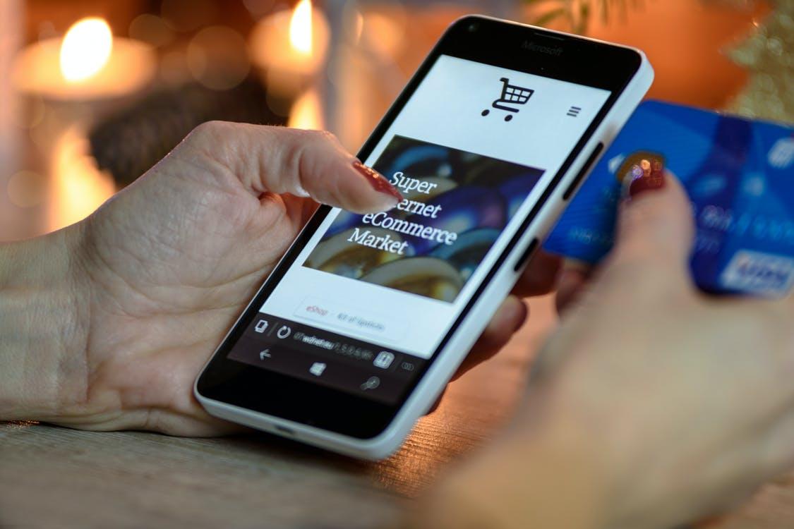 mobil stránky